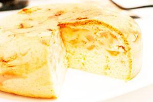Тесто для шарлотки 🥝 как сделать вкусное и быстрое, ингредиенты