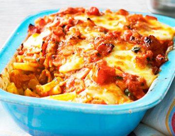 Осетинский пирог с сыром и зеленью: рецепт с фото 27