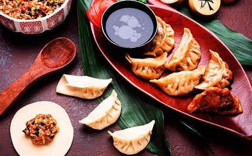 Традиционные рецепты китайских пельменей
