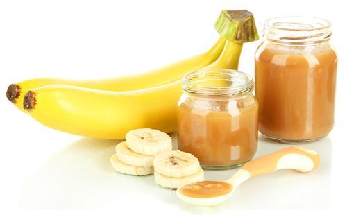 Бананы целые, ломтиками и в банке