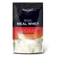 Протеин заменит обед с большой пользой