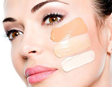 Как правильно подобрать косметика для лица