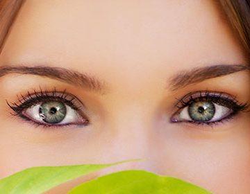 Быстро убрать морщины под глазами в домашних условиях 65