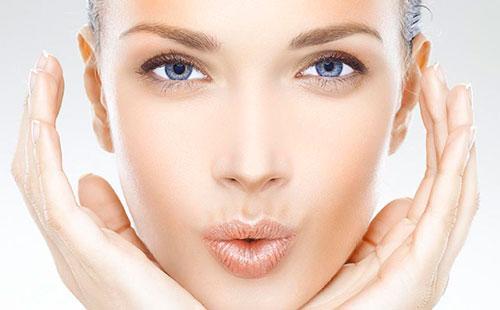 Как убрать щеки и сделать лицо худым: уход, диета и упражнения