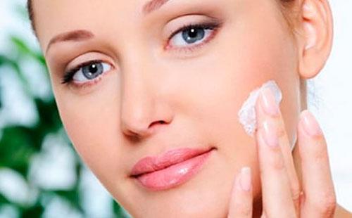 питательный крем для сухой кожи лица на зиму
