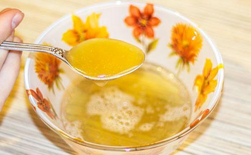 желатиновый крем против морщин в домашних условиях