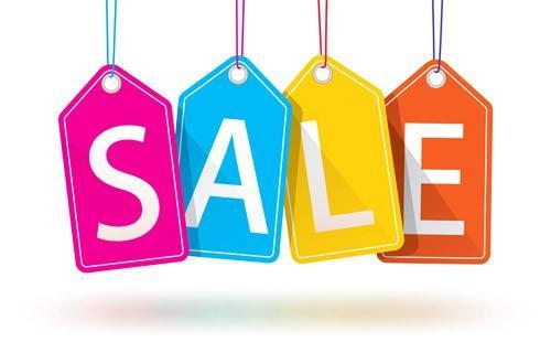 Распродажа - SALE