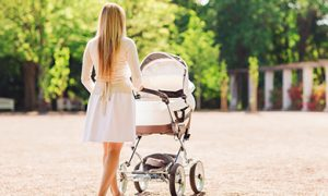 Современные коляски: подмога ввыборе в целях будущих мам