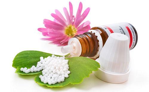 Гомеопатическое средство из эхинацеи