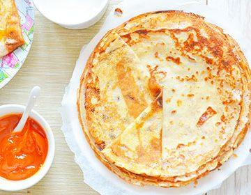 Чем дольше стоит тесто для блинов без дрожжей это хорошо или плохо