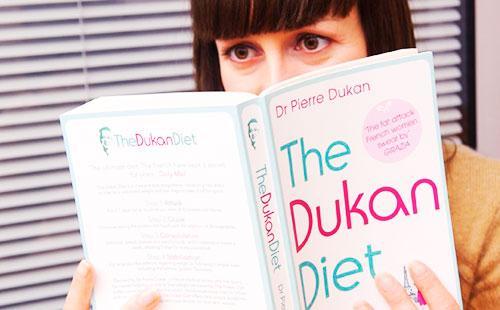 как похудеть диета дюкана отруби полезные свойства