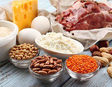 Белковая диета для похудения: меню на 7 дней, на 14 дней, список продуктов и отзывы