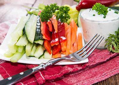 Любимая диета меню на 14 дней: рацион для похудения и выход