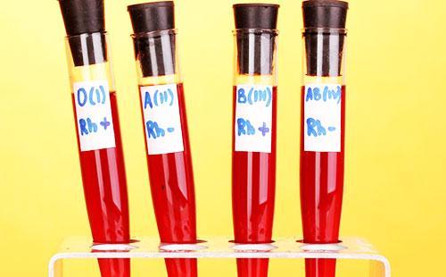 Диета по второй группе крови отзывы