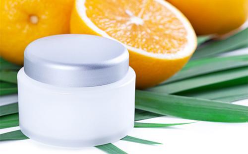 Апельсиновый крем