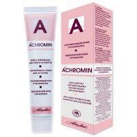 Ахромин защитит кожу от солнца