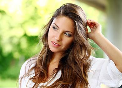 Маски изкефира для волос: как смыть неудачный цвет после окрашивания ипоможетли напиток отперхоти