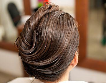Маска для волос с горчицей и димексидом