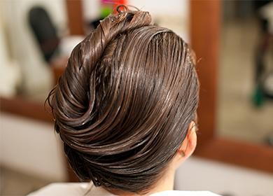 Маска для роста волос сДимексидом: наберутли пряди плюс 3см замесяц
