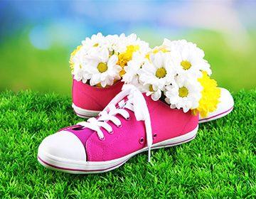 Как избавиться от запаха от обуви за одну ночь: быстродействующие средства, дезинфекция, профилактика