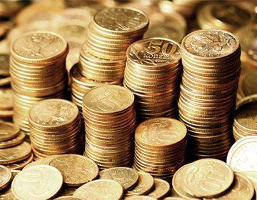 Как почистить монету в домашних условиях от черноты 900
