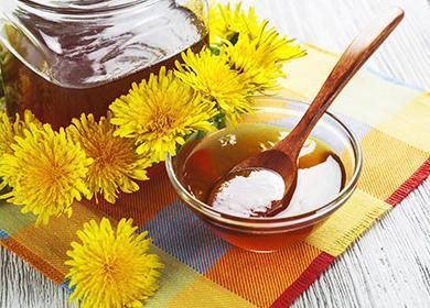 Варенье из одуванчика: рецепты и тонкости приготовления золотого лакомства