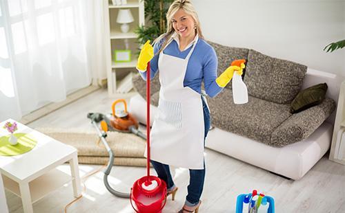 Как избавиться от запаха гари в квартире за короткое время