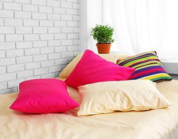 Как сшить постельное белье своими руками: размеры, сколько надо ткани и пошаговая инструкция