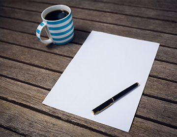 как стереть ручку с бумаги незаметно