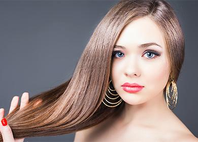 Маски от выпадение волос домашних условиях