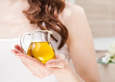 Узнайте, как правильно готовить маски на основе оливкового масла для волос!