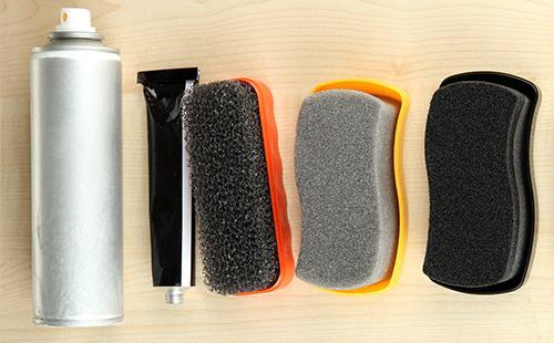 Уход за кожаной обувью в домашних условиях: как чистить, стирать, сушить и хранить