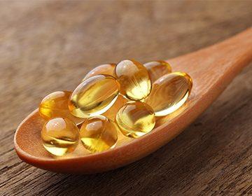 Доза рыбьего жира при болезни суставов здоровые суставы и позвоночник - 5 минут