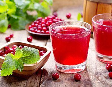 Как сделать морс с ягодами 33