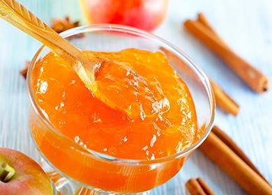 Яблочное повидло: рецепты для ароматной выпечки, хрустящих гренок, ичтобы просто есть ложкой