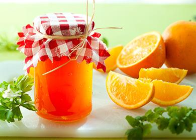 Рецепты апельсинового варенья: 15вариаций для любителей цитрусовых