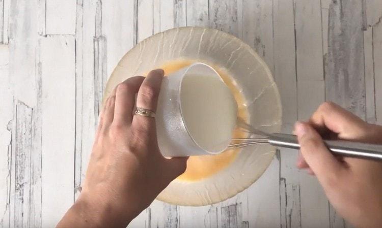 Мы расскажем, как приготовить вкусные блины с печенью.