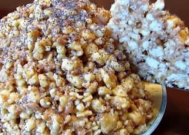 Классический торт Муравейник: рецепт с фото пошагово