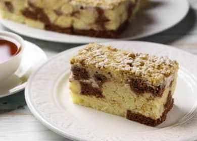 Замечательный торт сметанник - рецепт с фото пошагово