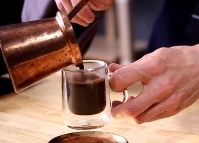 Как правильно варить кофе в турке — кофе по-турецки