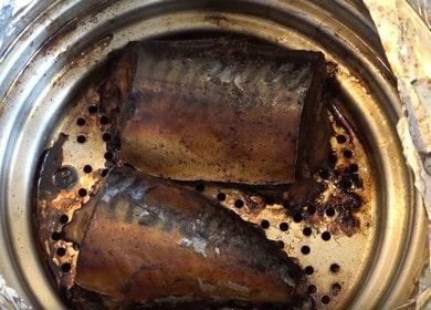 Как научиться готовить вкусную копченую рыбу