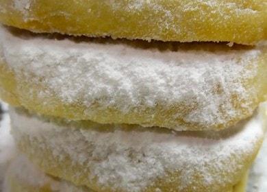 Как научиться готовить вкусное песочное печенье на маргарине
