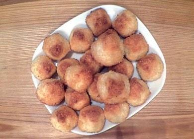 Кокосовое печенье Кокосанка — просто и очень вкусно
