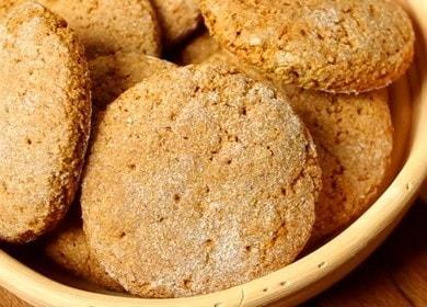 Готовим настоящее печенье Мария в домашних условиях по рецепту с фото.