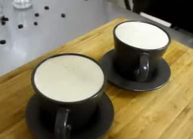 раф кофе рецепт приготовления
