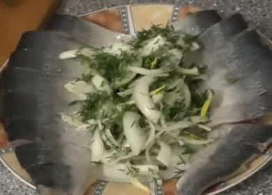 Самый лучший рецепт засолки сельди