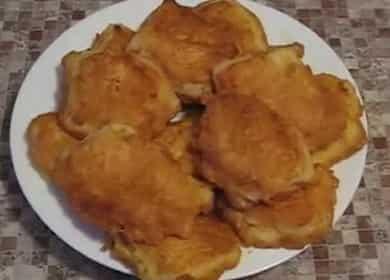 Как научиться готовить филе пангасиуса по пошаговому рецепту