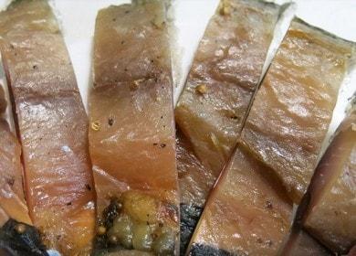 Балык из толстолобика — рецепт настоящего деликатеса