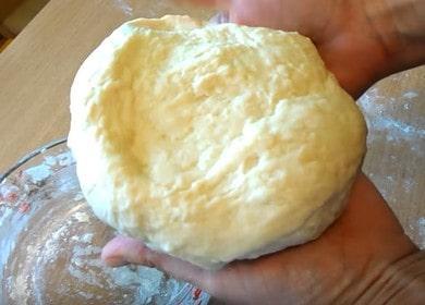 Готовим идеальное заварное тесто для пирожков по рецепту с фото.