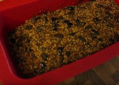 вкуснейший зерновой хлеб в домашних условиях: выпекаем по пошаговому рецепту с фото.